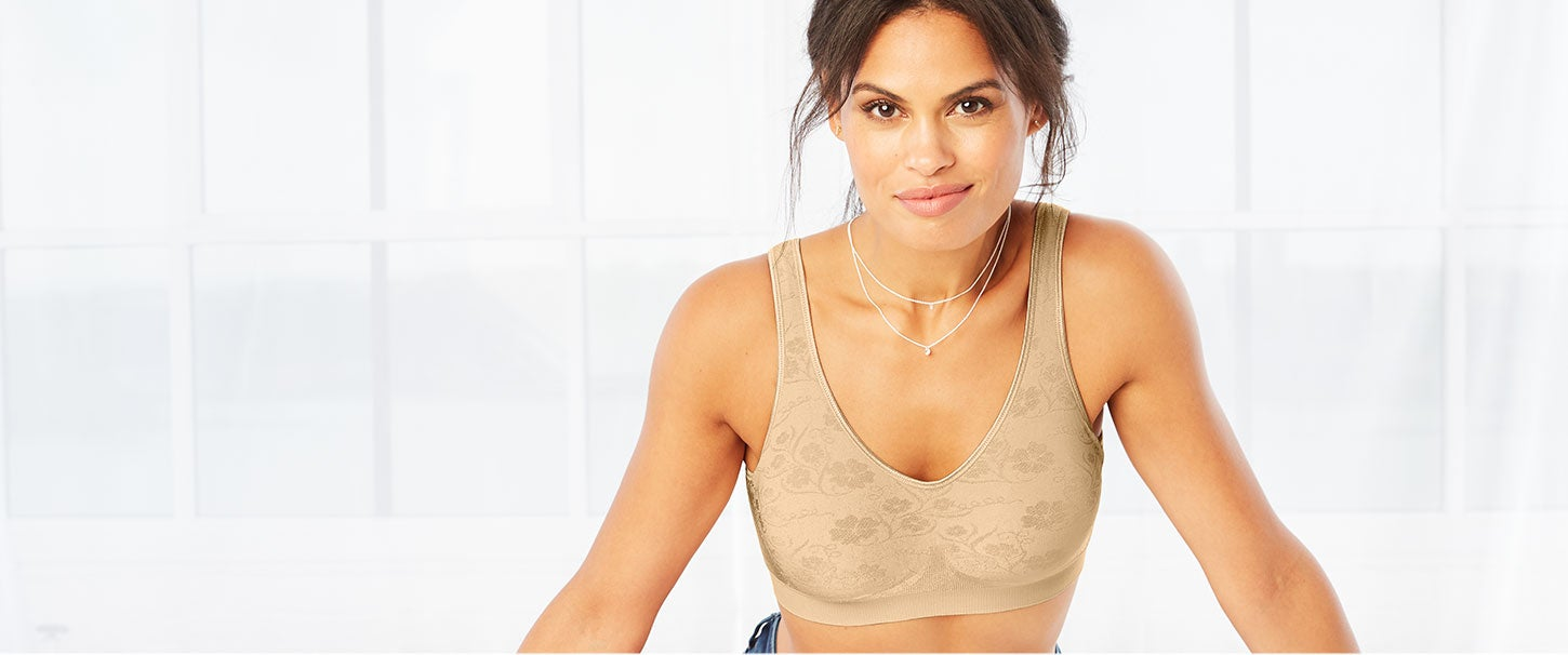 Bali bras up to 50% off